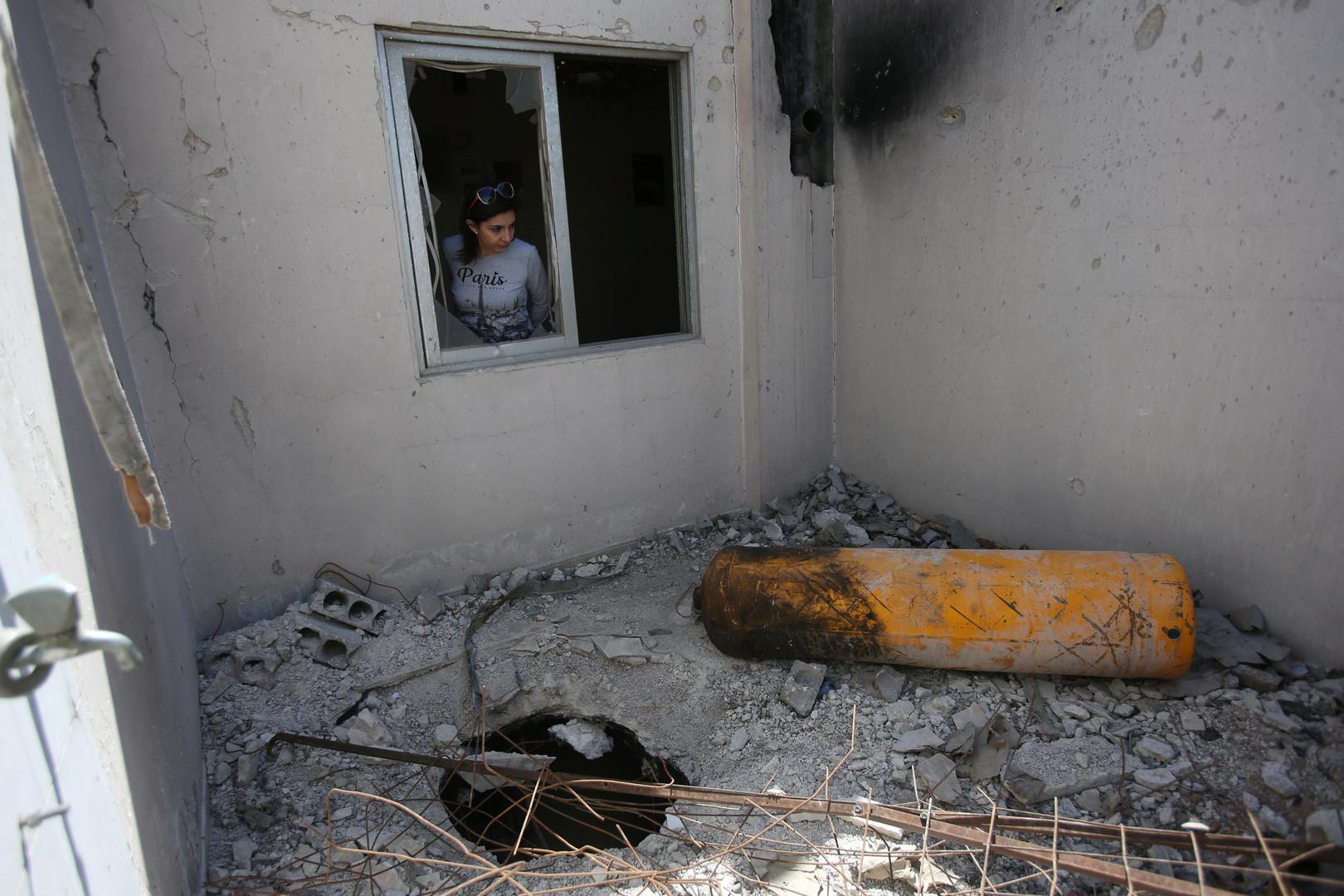 OPCW findet keine Beweise für Chemiewaffeneinsatz im syrischen Duma – Mainstream verdreht Aussagen