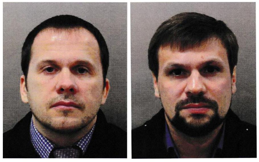 Skripal-Affäre: Russische Botschaft zerpflückt Londons Darstellung