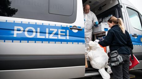 Haftbefehl im Fall Rebecca - Polizei nimmt Schwager erneut fest