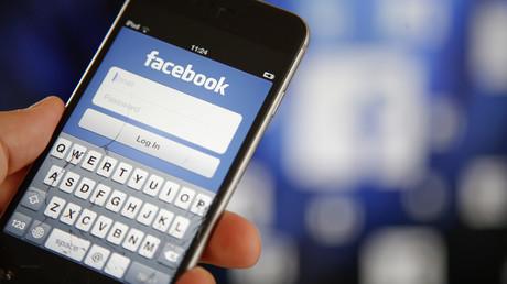 Schweden: Rentner muss 700 Euro Strafe für Hasskommentar bei Facebook zahlen (Symbolbild)