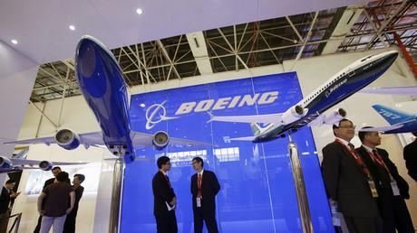 Nach Absturz: China und Äthiopien legen Boeings an die Kette (Archivbild)