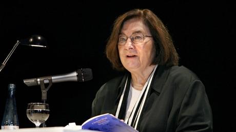 Heute vor 90 Jahren wurde die Schriftstellerin Christa Wolf geboren.