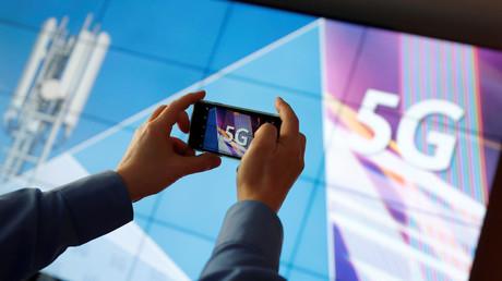 Bosch bereitet Fabriken auf 5G vor (Symbolbild)