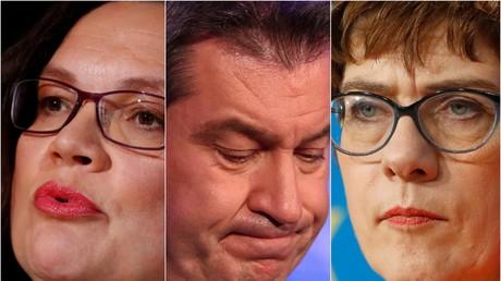 Die SPD will den Exportstopp verlängern – sehr zum Unwillen der Christdemokraten.