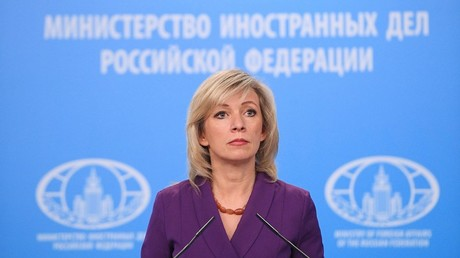 Russlands Reaktion auf Trumps Aufforderung, Venezuela zu verlassen: Zieht erst aus Syrien ab!