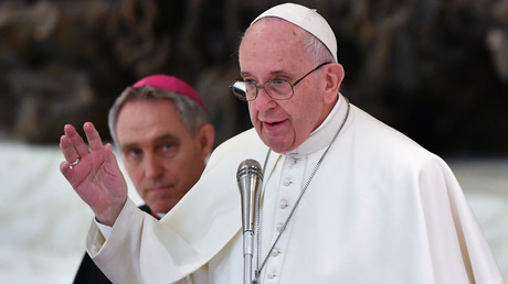 Kampf gegen Missbrauch: Papst erlässt erstmals Regeln für Vatikanstaat