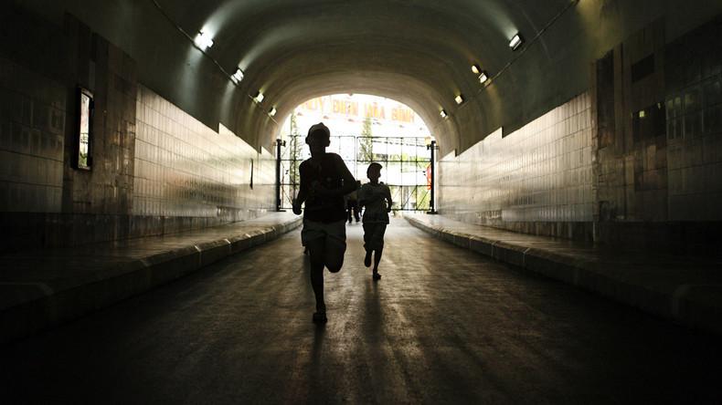 Menschenhandel mit vietnamesischen Kindern: Aus niederländischen Heimen auf britische Cannabisfarmen