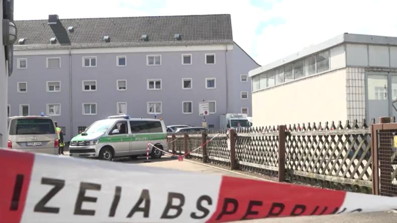 Tödliche Messerattacke in Donauwörth – indische Außenministerin kondoliert