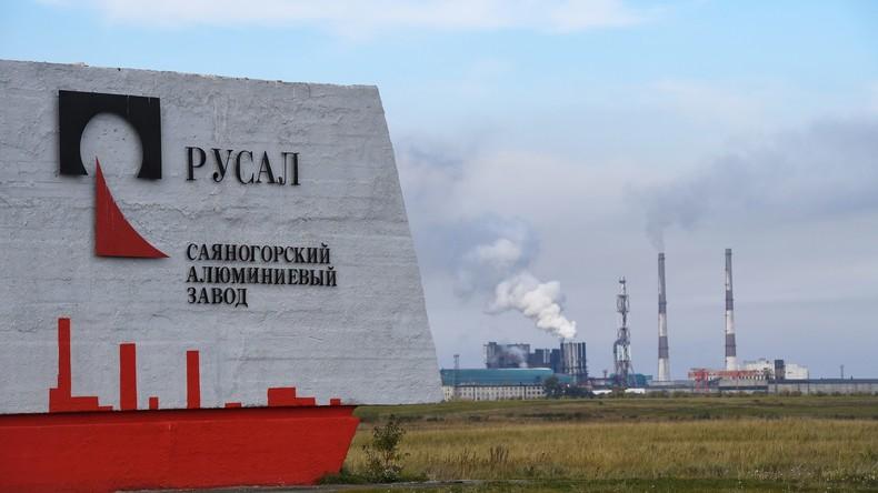 Russischer Aluminiumriese RUSAL nimmt die Lieferungen nach USA und Europa wieder auf