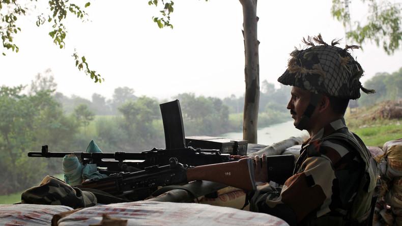 Pakistan: Mehrere Tote in Kaschmir nach Beschuss aus Indien