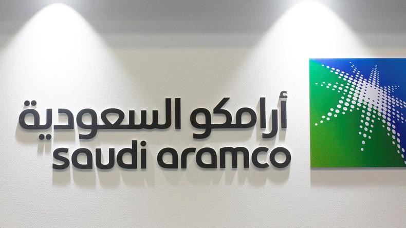 Saudi Aramco als profitabelstes Unternehmen der Welt ausgezeichnet