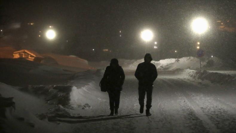 Schweden: Afghanischer Flüchtling spricht sich nach Überfall für Anti-Einwanderungs-Partei aus