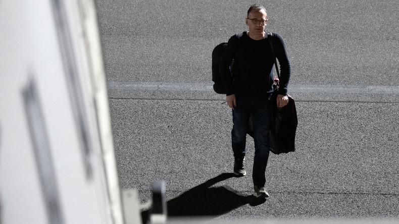 Regierungsflieger bleiben immer öfter am Boden – Die bekanntesten Pannen deutscher Politiker