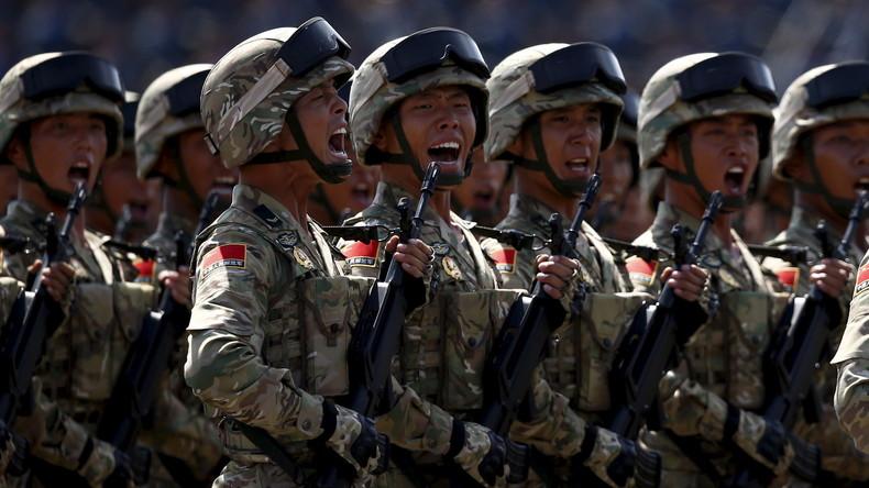 Strategisches Schachmatt für die USA: Auch China entsendet Militär nach Venezuela
