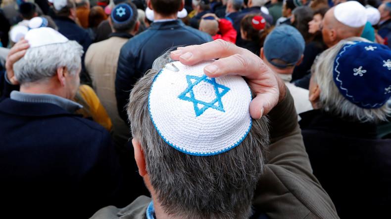 Studie: Jeder zehnte Österreicher ist bekennender Antisemit
