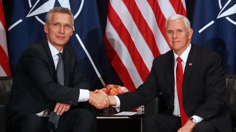 Willy Wimmer: Die NATO ist die globale Zündschnur zum Krieg – Was gibt es da zu feiern?