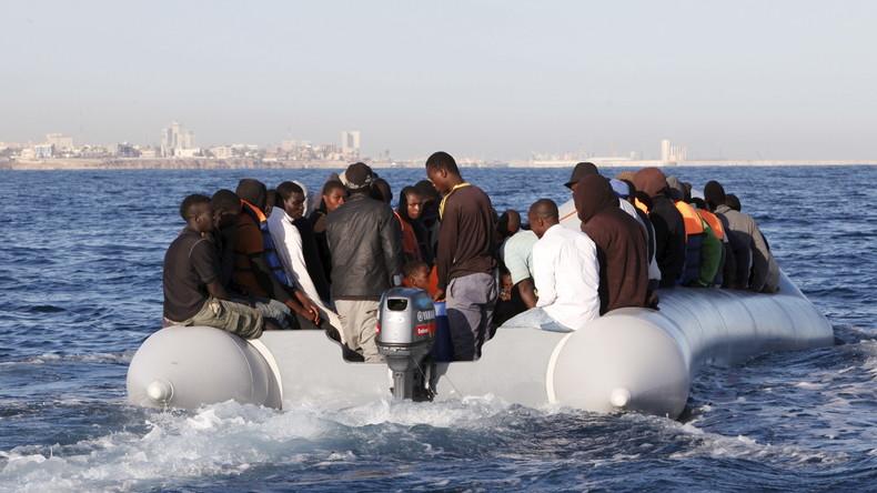 Marokko: Illegale Migration als cleveres Geschäftsmodell