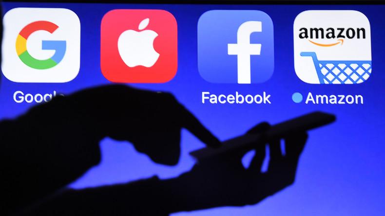 Österreich will die Umsatzeinnahmen von Internet-Giganten besteuern
