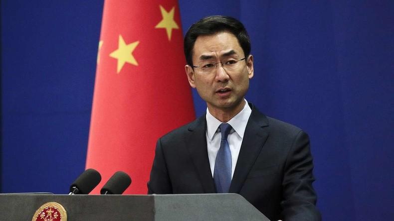 Peking widerspricht Medienberichten über Entsendung chinesischer Truppen nach Venezuela