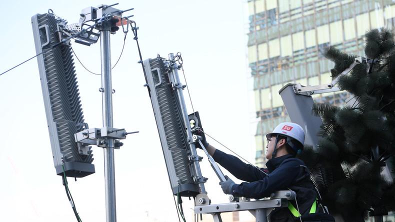 """""""Unsere Bürger sind keine Versuchskaninchen"""" – Region Brüssel stoppt Pilotprojekt zu 5G"""