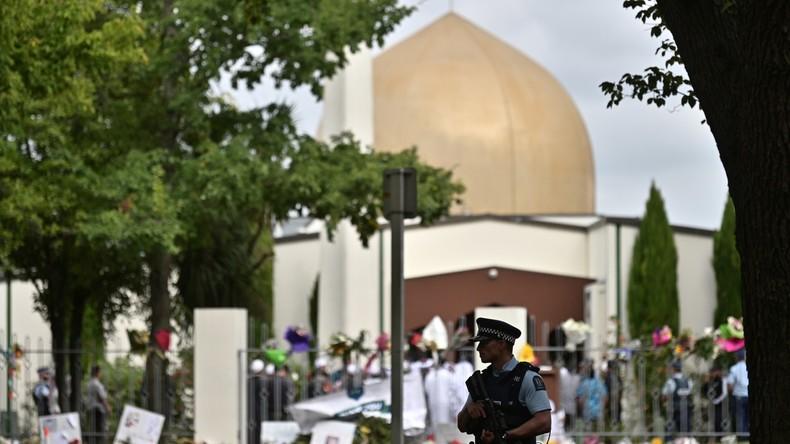 Christchurch-Attentäter spendete auch an französische Identitäre und besuchte Neuschwanstein