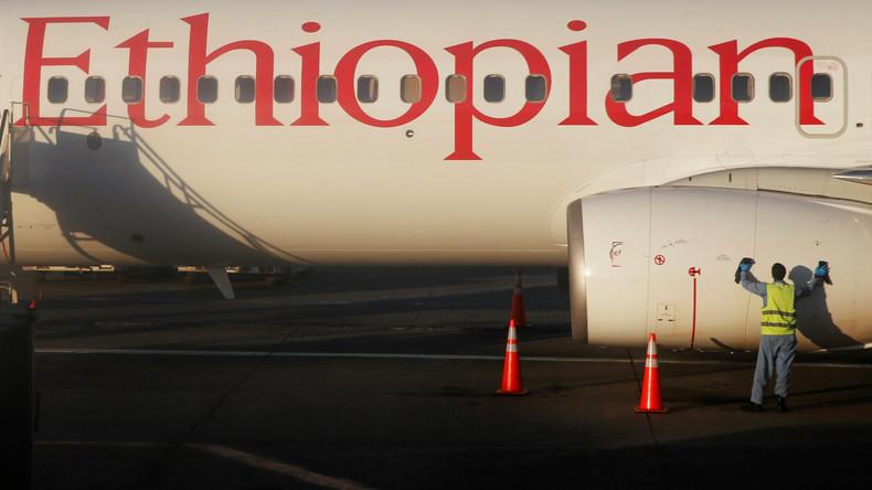 Erste Erkenntnisse zur Absturzursache: Crew von Ethiopian Airlines handelte gemäß Boeing-Vorgaben