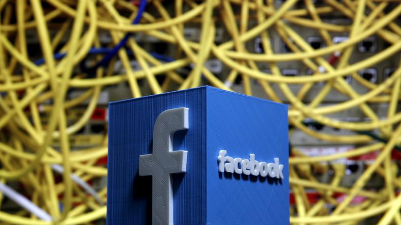 Sie wollen ein neues Facebook-Profil? Legen Sie einfach Ihr privates E-Mail-Passwort vor