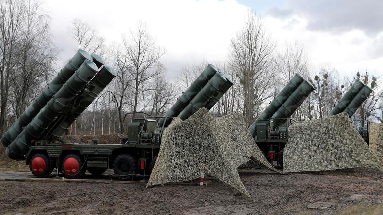 Die Türkei im schwierigen Spagat zwischen Russland und den USA (Video)