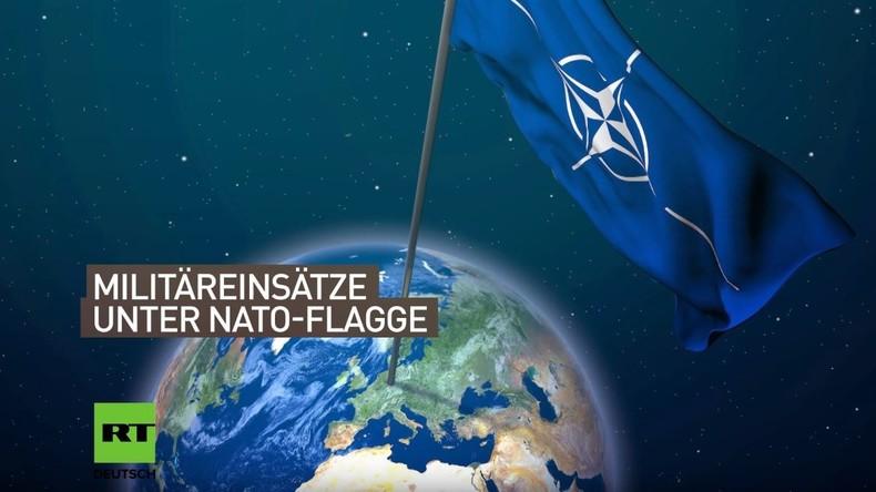 70 Jahre NATO – ein Grund zum Feiern?