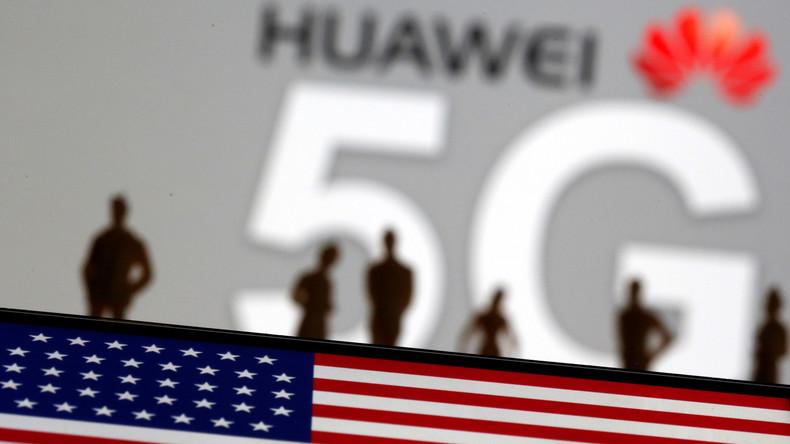 Hochrangige US-Militärs warnen vor chinesischer 5G-Technologie