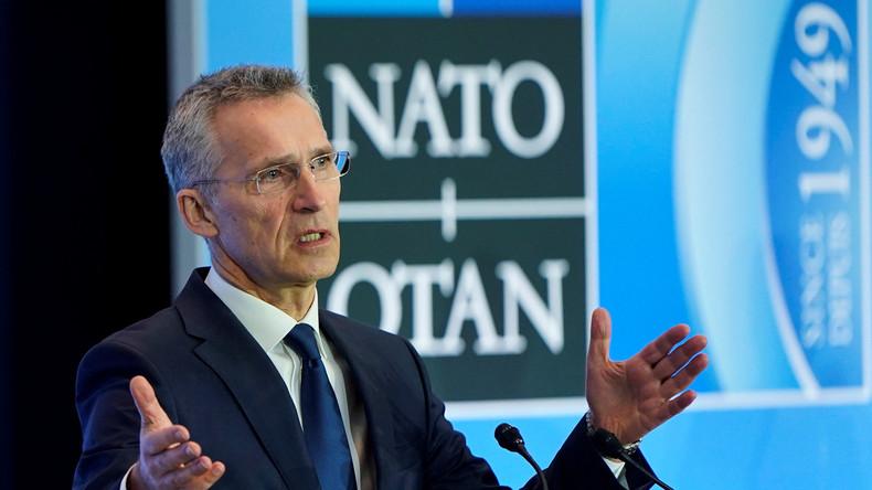 70 Jahre NATO – Die Allianz auf der Suche nach Feinden (Video)