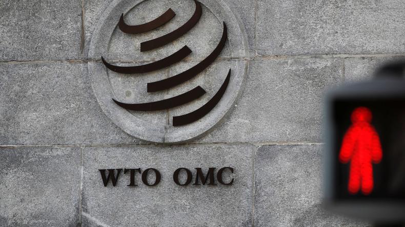 Sicherheitsinteressen Russlands: Ukraine verliert Streit vor der WTO