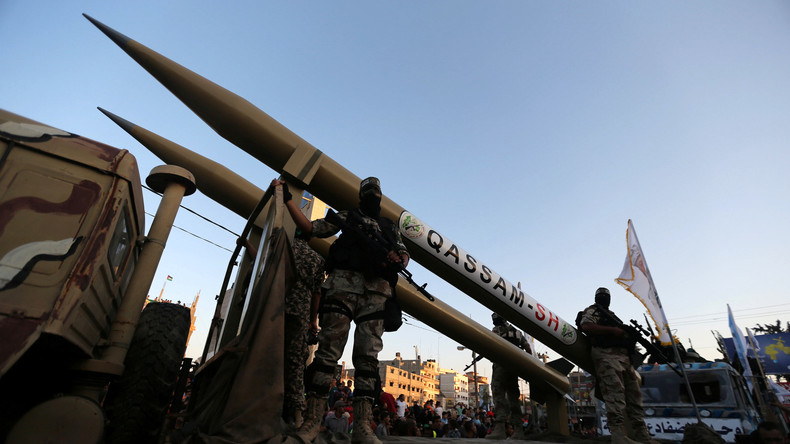 Ehemaliger israelischer General: Neue Raketenabwehrstrategie gegen Hamas notwendig
