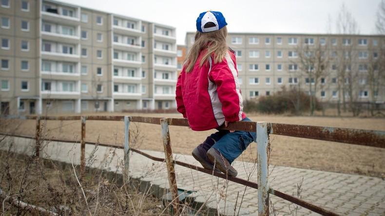 Dr. Gniffkes Macht um Acht: Kinderarmut? Kein Thema für die Tagesschau