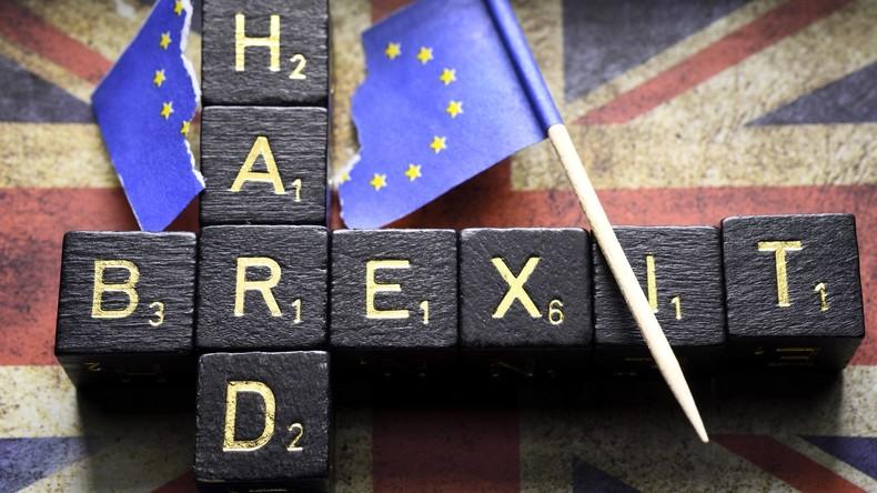 Brexit-Entscheidung: Kommt am Freitag der harte Brexit oder gibt es eine Verlängerung?