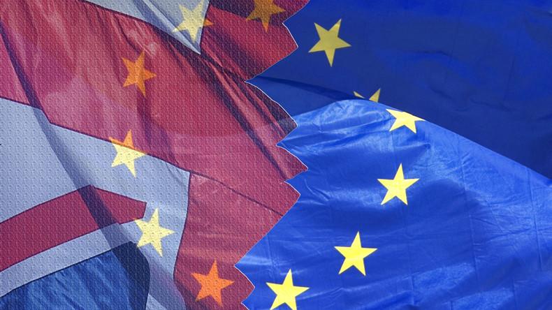 Should I stay or should I go: May bittet um Aufschub des EU-Austritts