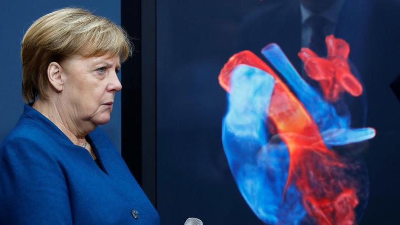 EU will ethische Regeln für Künstliche Intelligenz einführen