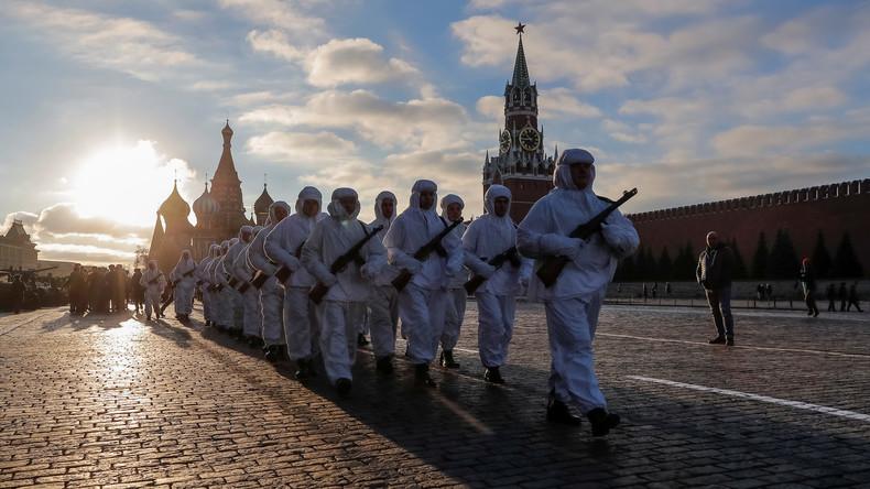 Claus Kleber außer Rand und Band – Oder: Warum der Einmarsch Russlands im Baltikum ausfällt