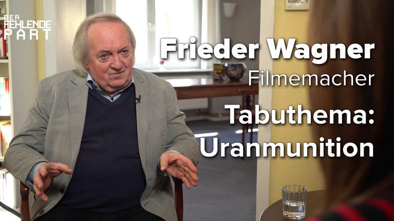 Wie das Thema Uranmunition aus der deutschen Presselandschaft verschwand