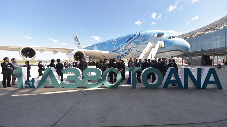 Neue Eskalation im Handelsstreit: USA planen Vergeltungszölle gegen EU wegen Airbus-Subventionen