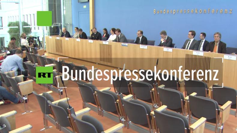 Wieso zahlt Deutschland die kompletten Planungskosten für neues US-Militärkrankenhaus in Ramstein?