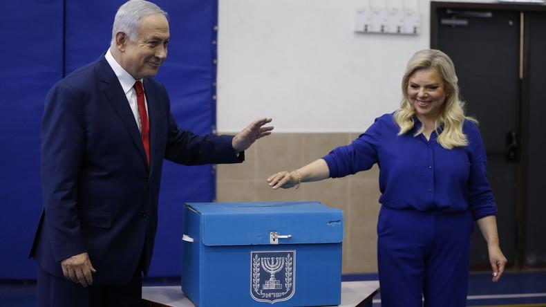 Bleibt Netanjahu Ministerpräsident? Schicksalswahl für Israel