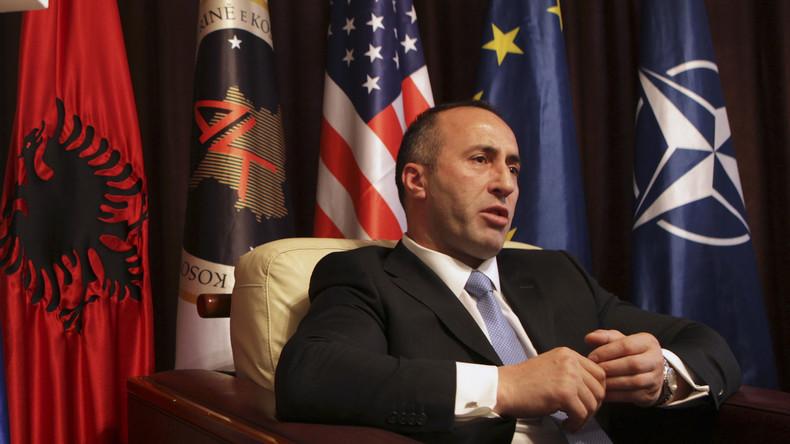 """""""Premierminister"""" des Kosovo: """"Ich bin ein amerikanischer Soldat"""" (Video)"""