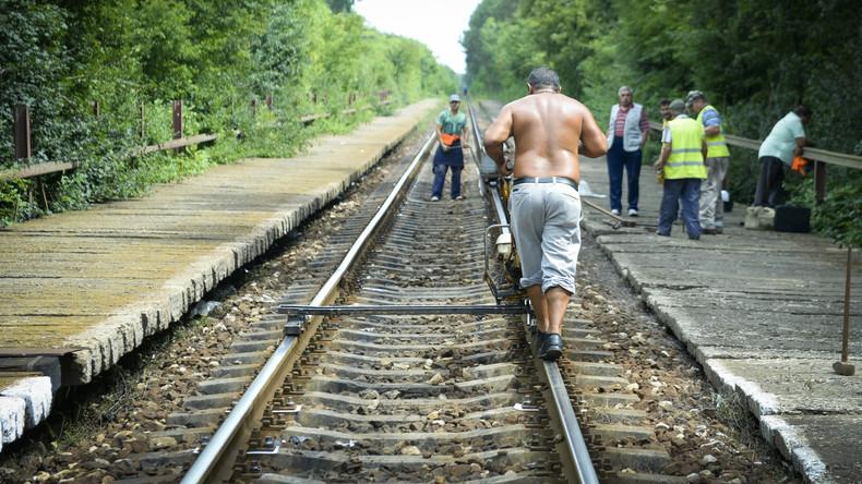 Arbeitskräfte-Abwanderung: Osteuropa gerät zunehmend in Schwierigkeiten (Video)