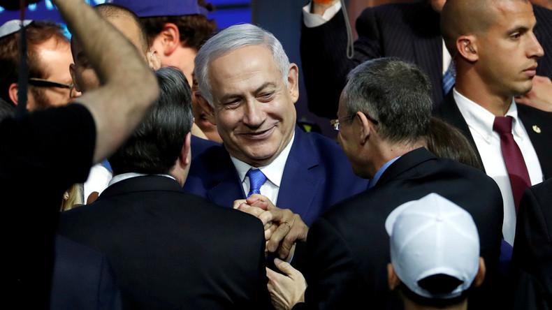 Israel: Netanjahu-Partei ließ Wähler in arabischen Gebieten mit Kameras bespitzeln
