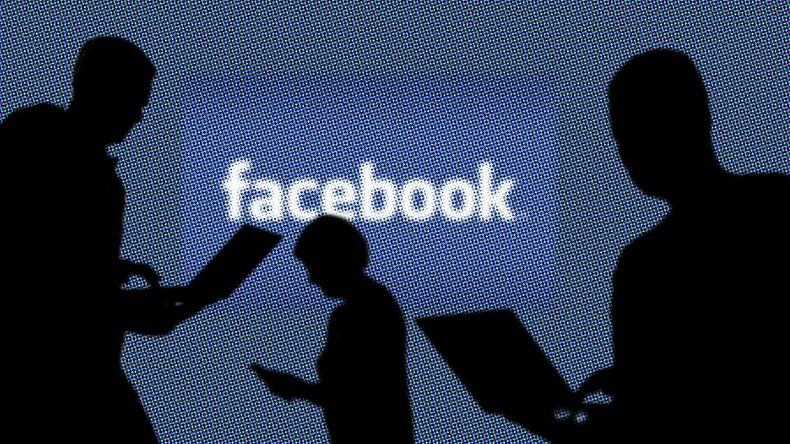 """Facebook statt Darknet: User nutzen Plattform als """"kriminellen Flohmarkt"""" (Video)"""