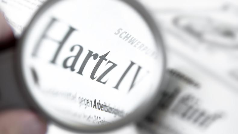 Kein Minimum für Ungehorsame: Hartz-IV-Ämter sanktionierten eifrig
