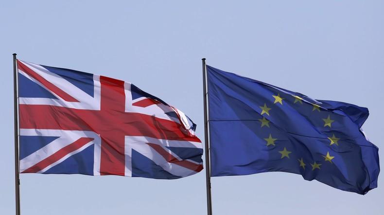 EU gewährt Briten Brexit-Aufschub: Probleme bleiben ungelöst