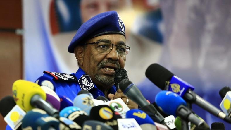 Anzeichen für einen Putsch im Sudan verdichten sich