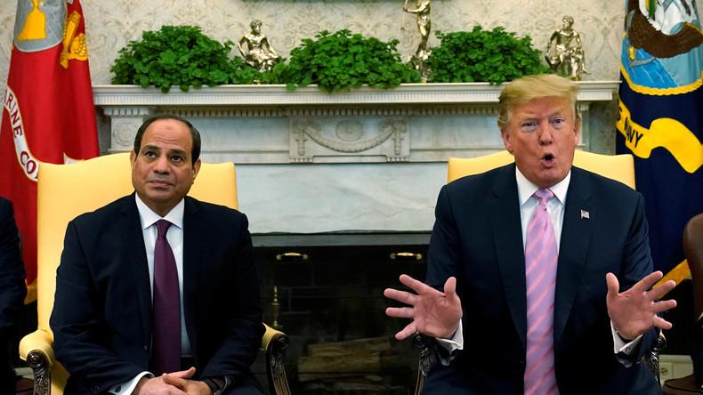 Kein Interesse an Spannungen mit dem Iran: Ägypten will nicht Teil arabischer NATO werden